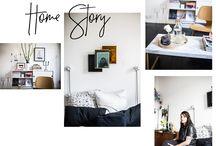 Home Stories von Herzundblut