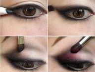 Make up / These I have to try! ;)