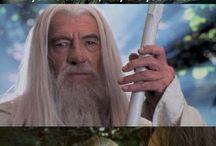 Lord of Rings things