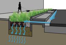 Landscape engineering