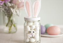 Frühling & Ostern DIY und Ideen / DIY Ideen und Tipss für euer gemeinsames Osterfest mit der Familie.