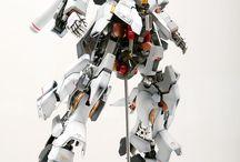 Gundam / Mecha