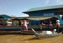 Vídeo de Lago Tonle Sap / Excursión por el Lago Tonle Sap