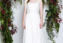 Sally Eagle Wedding Dresses at Luella's Bridal