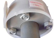 HDPE Flange Guards Manufacturers
