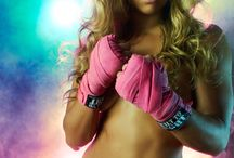 UFC: Fight, no flight
