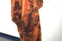 AM inspirations antiques ds le vêtement au XXè