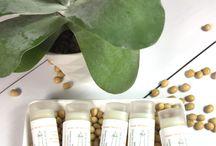 DIY Natural Beauty Products