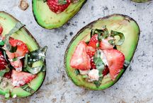 Vegetarian Recipes / Clean & Healthy Eating