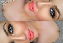 Makeup / by Priya <3