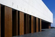 Auditorium and Convention Center / Auditorium and Convention Center in Castellón de la Plana