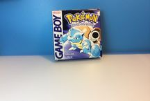 Pokemon Game Collection / Gameboy, Gameboy Advance, DS, 3ds