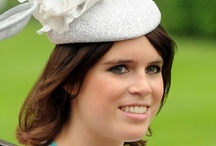 Princess Beatrice&Eugenie