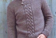 Pletení muži