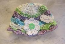 Hats, Headbands & Hairbows / by Amanda Crawford