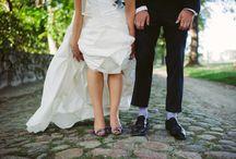 Hochzeit Mode