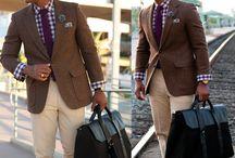 Ubrania, stylizacje