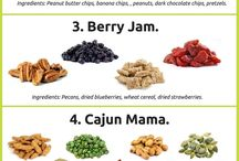Food: Treats and Snacks