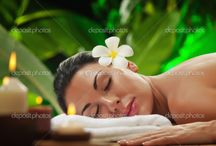 Massage Essentials / The healing touch of a trained massage therapist can work wonders when your muscles are tense or if you just want to relax and let go of life's worries!
