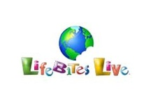 LifeBites Live / LifeBites Live brings together transformational leaders and the entertainment professionals whose lives they influence and inspire.