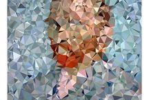 Personal work - Fine Art Remixed