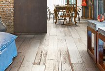 Wooden sensations / Make your interiors unique!