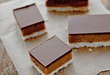 Bars&Cheesecake