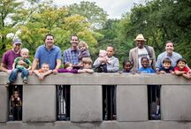 Ch 11: Family diversity