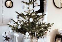 święta i dekoracje