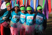 Girls on the Run Fun / by MaryLiz LeBoeuf