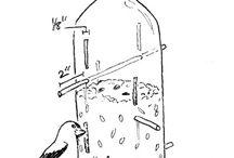 Birdfeeders diy