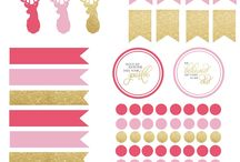 Planner tags