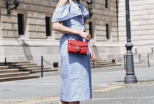 fashion - summer outfits / Outfit, Summer, Sommeroutfit, Inspiration, Summerlooks, Sommer,Summer Fashion 2017, Summer Trends, Summer Trends 2017 Fashion, Minimalistic Style, Summer Looks 2017, Vacation Outfits, Holiday Outfits 2017, Cute, Classy, Chic, Preppy, Blogger style,