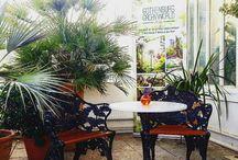 Gothenburg goes green / Gardens and parks in Gothenburg