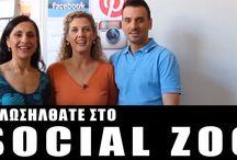 Social Zoo