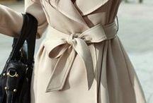 Stylin Winter Coats