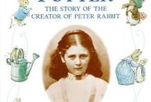 Beatrix Potter / Petteri Kaniinin luoja ♥