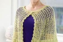 Crochet / by Melva Clayton