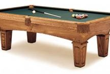 Best Sellers / These are our best selling pool tables!