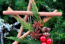 Deko weihnachten