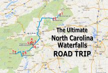 Places to Visit in North Carolina