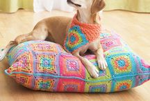 Crochet - For Furry Friends