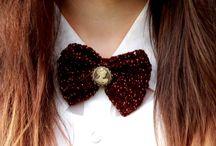 Papioane-Bow ties <3
