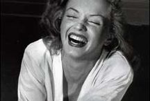 Norma Jeane Baker / Well behaved woman seldom make history ~ Marilyn Monroe
