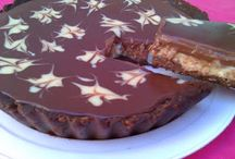 Torta doce / by Ana Helena