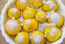 Peaches, nectarines & apricot recipes