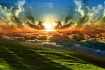 God Revealed In Creation