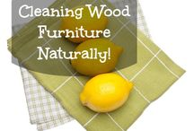 Natural Living: Home Items