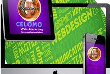 Webpage & Werbung
