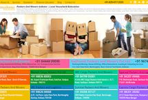 A Step To Move Ahead With Packers And Movers Kolkata